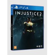 Game Injustice 2 Every Battle Defines You PS4
