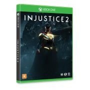 Game Injustice 2 Every Battle Defines You Xbox One