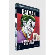 Graphic Novel Batman: O Homem que Ri ed. 34