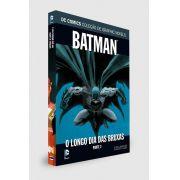 Graphic Novel Batman: O Longo Dia das Bruxas - Parte 2 ed. 7