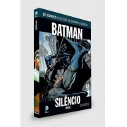 Graphic Novel Batman: Silêncio - Parte 1