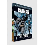 Graphic Novel Batman: Silêncio - Parte 2