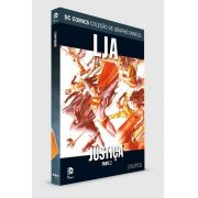 Graphic Novel Justiça Parte 2