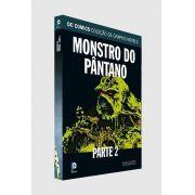 Graphic Novel Monstro do Pântano - Parte 2 ed. 67