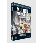 Graphic Novel Mulher-Maravilha: Os Olhos da Górgona ed. 47