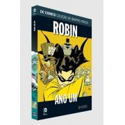 Graphic Novel Robin: Ano Um ed. 45