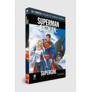 Graphic Novel Superman/Batman: Supergirl