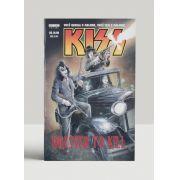 HQ Kiss Dressed To Kill