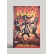 HQ Kiss The Greatest Hits Vol. 1