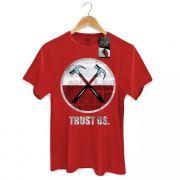 Kit 3 Camisetas Milles Davis, John Coltrane E Roger Waters