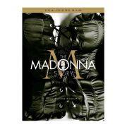 Kit CD + DVD Madonna - The Madonna Story