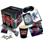 Gift Box DC Comics Luminária