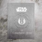 Livro Star Wars O Caminho Jedi