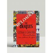 Livro The Beatles Letras e canções - Reloaded