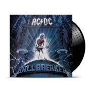 LP AC/DC Ballbreaker Oficial