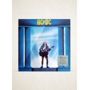 LP AC/DC Who Made Who