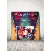 LP Alice In Chains Live At Sheraton La Reina In Los Angeles  September 15Th 1990