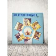 LP Bob Marley & The Wailers Soul Revolution LI