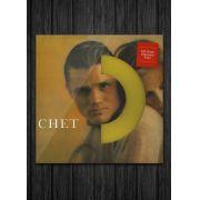 LP Chet Baker Chet - Coloured