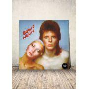LP David Bowie Pinups