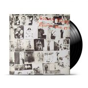 LP Duplo The Rolling Stones Exile On Main Street