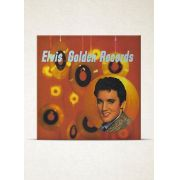 LP Elvis Presley Elvis Golden Records