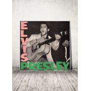 LP Elvis Presley Elvis Presley 1ST Album