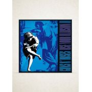 LP Guns N´ Roses Use  Your Illusion 2