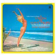 LP Hareton Salvanini Trilha Sonora de A Virgem de Saint Tropez
