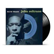 LP John Coltrane Blue Train
