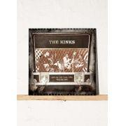 LP Kinks Love On Air 1964 TO 1965 Coloured Vinyl