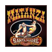 LP Matanza Santa Madre Cassino