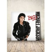 LP Michael Jackson Bad