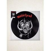 LP Motorhead Motorhead