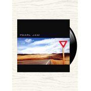 LP Pearl Jam Yield