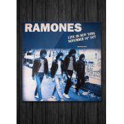 LP Ramones - Live In New York November 14th 1977