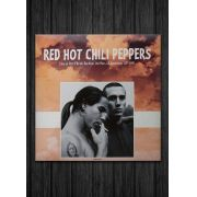 LP Red Hot Chili Peppers - Live At Pat O´Brien Pavilion, Del Mar, CA December 28th 1991