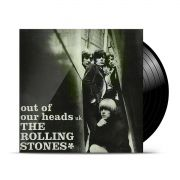 LP Rolling Stones Out of Our Heads UK Version Oficial