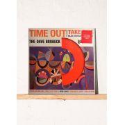 LP The Dave Brubeck Quartet Time Out - Coloured