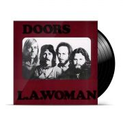 LP The Doors L.A. Woman