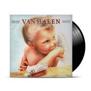 LP Van Halen 1984 Oficial