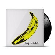 LP Velvet Underground & Nico Andy Warhol Oficial