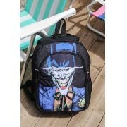 Mochila Dupla Face The Joker