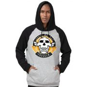 Moletom Raglan Beyond Good And Evil 2 Space Monkey