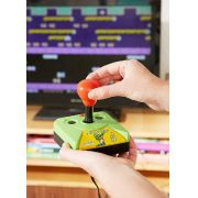 Plug-in TV Game Frogger