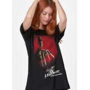 T-shirt Feminina A Hora do Pesadelo
