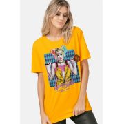 T-Shirt Feminina Birds of Prey Harley Quinn Foto