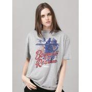 T-shirt Feminina Far Cry 5 Boomer