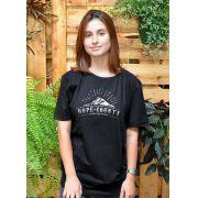 T-shirt Feminina Far Cry 5 Hope County Logo