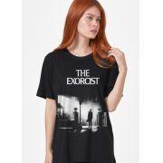 T-Shirt Feminina O Exorcista